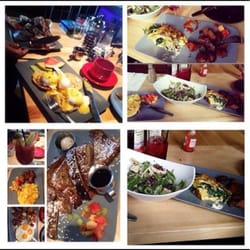 The Bosco Cafe And Dessert Lounge - Brunch Is Here!!! - Ferndale, MI, Vereinigte Staaten