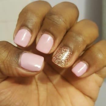 Celebrity nails 16 photos 32 reviews nail salons for 5 star salon burke va