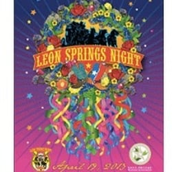 Leon Springs Dance Hall logo