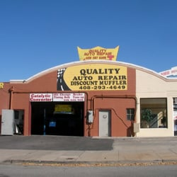 Quality auto repair rose garden san jose ca yelp for United motors san jose