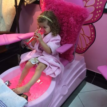 Mommy And Me Spa Miami Lakes