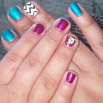 Sarah Nails And Spa Prices