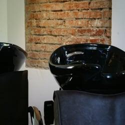 Waschplätze mit Massage