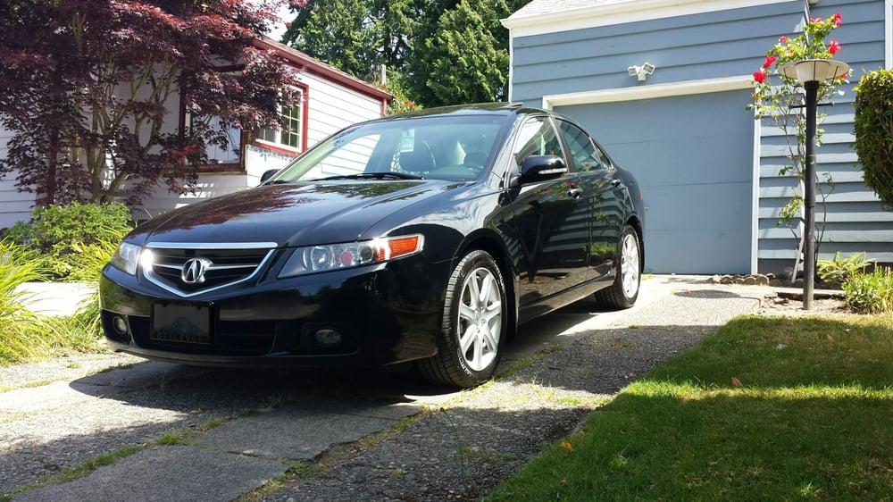 Car Wash Edmonds Wa