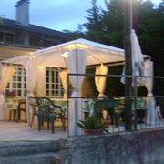 La Guinguette, Jaillans, Drôme