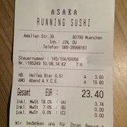 Asaka, München, Bayern