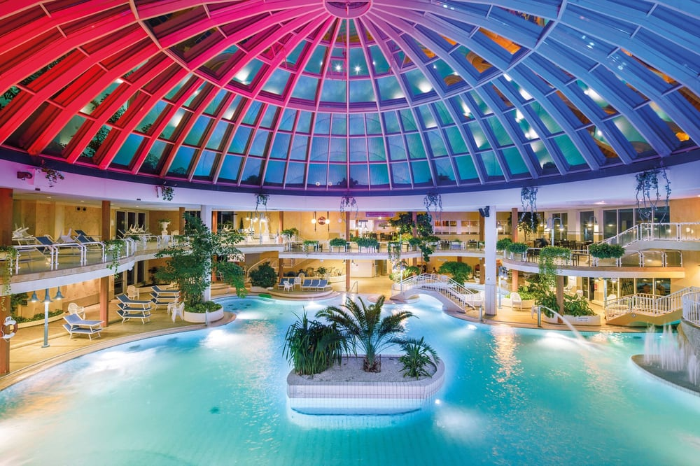 Ostsee Therme 44 Photos Swimming Pools Scharbeutz Schleswig Holstein Germany Reviews