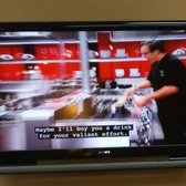Venus Nails - Love watching the food network! - Ramona, CA, Vereinigte Staaten