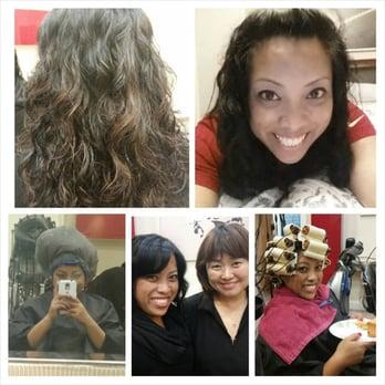 Ga in beauty salon 51 photos hairdressers 3330 el for Academy salon santa clara