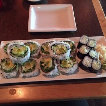 Asuka sushi hibachi 163 photos japanese restaurants for Asuka japanese cuisine menu