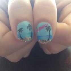 aloha beauty nail honolulu