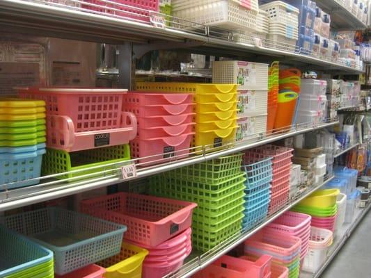 Daiso Japan Department Stores Telegraph Ave Berkeley