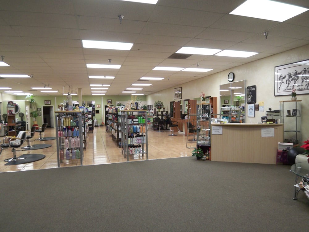 Vienna beauty supply and salon hair salons livermore for A daz l salon beauty supply