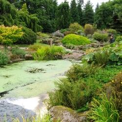 Royal Botanic Garden Edinburgh, Edinburgh, UK