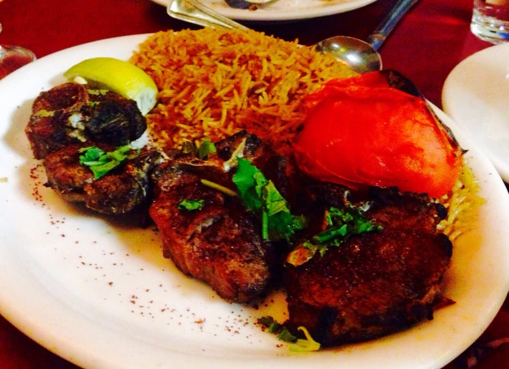 Salang pass restaurant 249 photos middle eastern for Afghan cuisine fremont