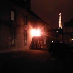 École Militaire, Paris, France