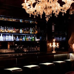 Mon Bar - Paris, France. photo issue du site officiel : http://www.monhotel.fr