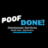 Poof Done! Handyman Services: Handyman