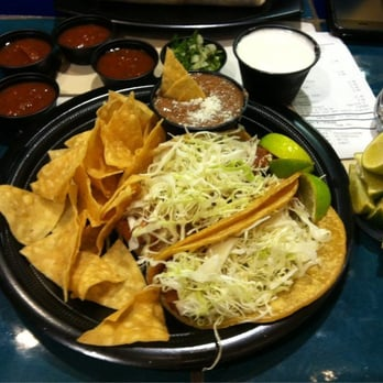 Rubio s fresh mexican grill san diego ca yelp for Rubios fish taco tuesday