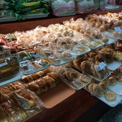 1st oriental supermarket chinese baked goods orlando for Fresh fish market orlando