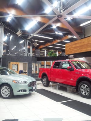 Cal Worthington Ford Anchorage >> Cal Worthington Ford - Anchorage, AK, Verenigde Staten | Yelp