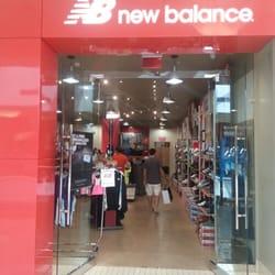 new balance aventura mall