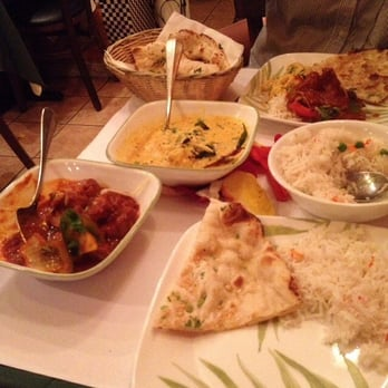 Aaheli indian cuisine 100 photos indian restaurants for Aaheli indian cuisine nyc