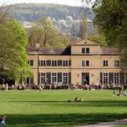 Park Schönbusch, Aschaffenburg, Bayern