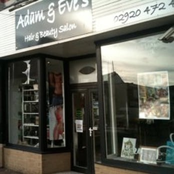 Adam eve hair and beauty closed hairdressers 1 for Adam eve waxing salon