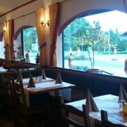 Restaurant Venezia, Garmisch-Partenkirchen, Bayern