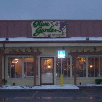 Olive Garden Italian Restaurant 11 Photos Italian Horseheads Ny United States Reviews