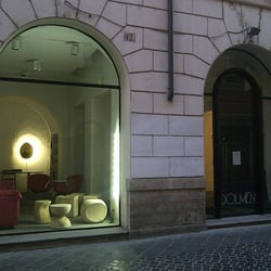 Dolmen, Rom, Italy