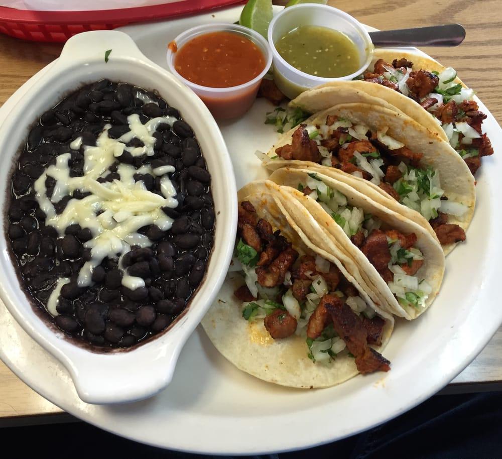 Wadsworth Mexican Food