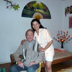 thaimassage med he avsugning örebro homosexuell