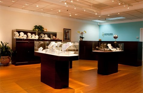 Smythe and cross fine jewelry jewellery 350 main st for Jewelry stores in usa