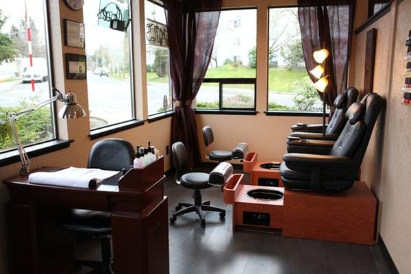 Dolce Vita Salon And Nail Spa