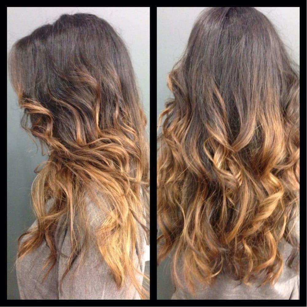 Balayage Blonde Hair Tumblr  newhairstylesformen2014.com