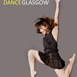 Dance Glasgow, Glasgow