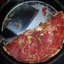 Pizzeria Due - Small numero uno ($18.29) - Chicago, IL, Vereinigte Staaten