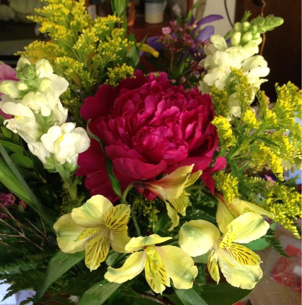 Patty S Floral Designs Inc Honolulu Hi
