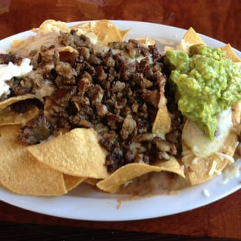 Tacos N More - The Loaded Nachos (Without Pico De Galo. Which is originally included) - Maricopa, AZ, United States