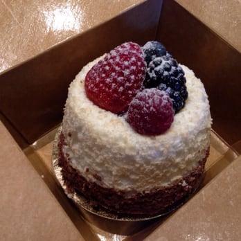 SoNo Baking Company & Cafe - Norwalk, CT, United States. Angel food ...