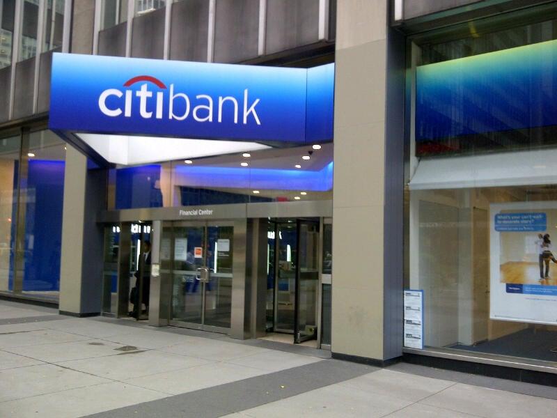 Citigroup manhattan ny united states 153 east 53rd street