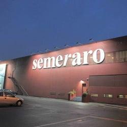 Semeraro Casa & Famiglia, Torino