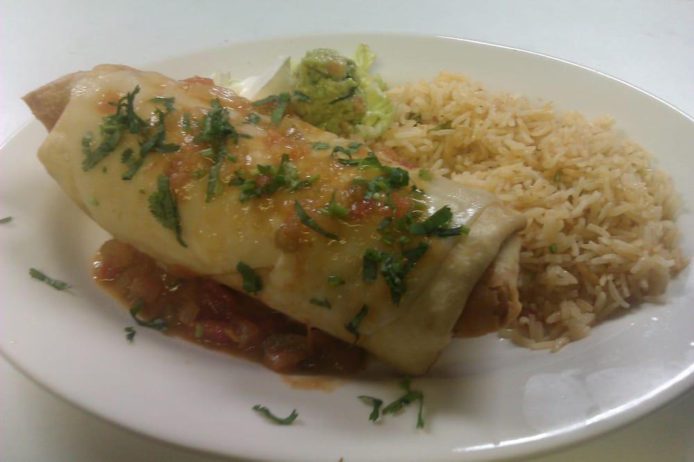 Eddies Mexican Restaurant