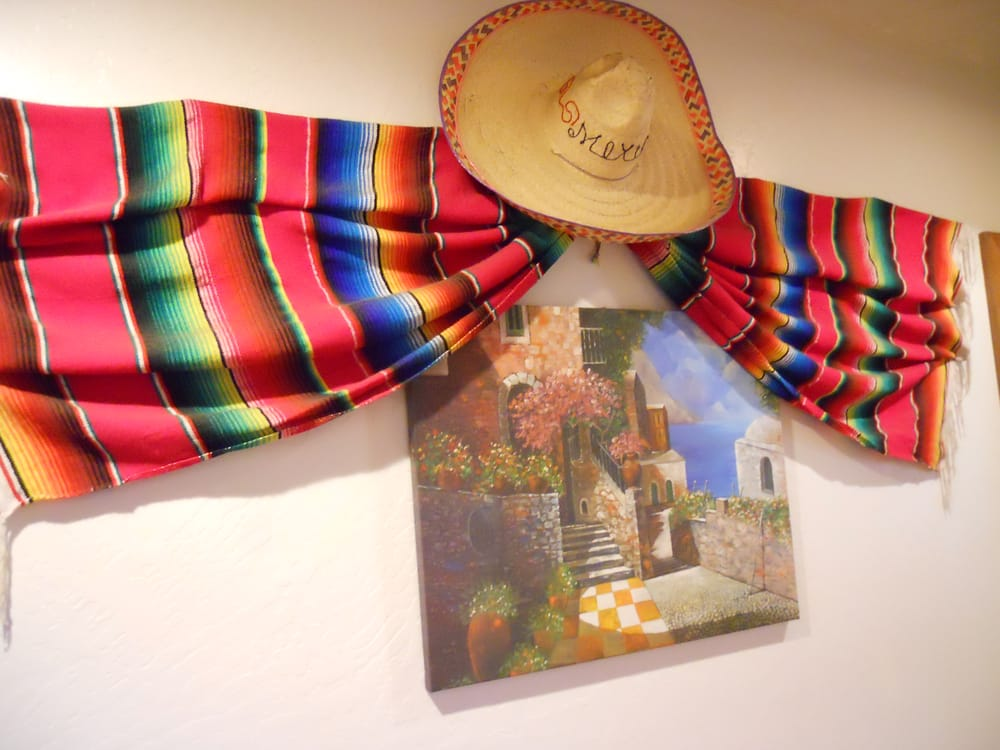 Mexican decor yelp