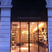 Michard Ardillier Bordeaux, Bordeaux
