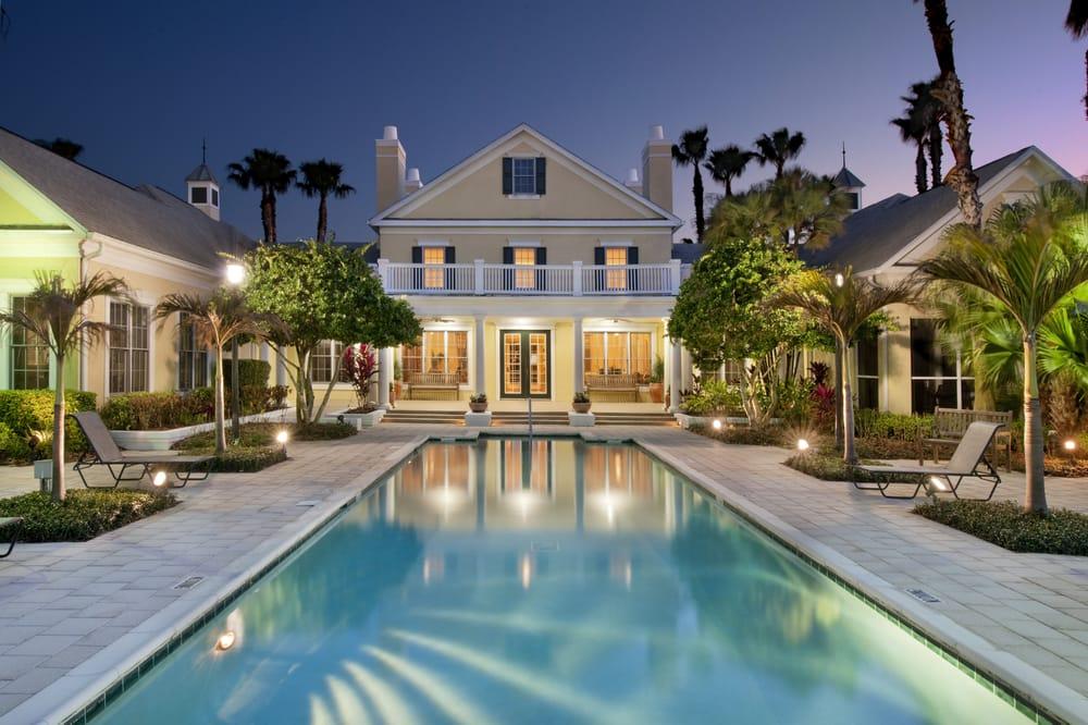 Bay Isle Key Apartments - St Petersburg, FL, United States