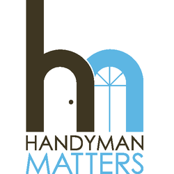 Handyman Matters South & West Denver Suburbs logo