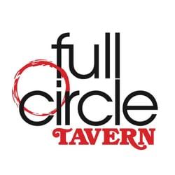 Full Circle Tavern logo